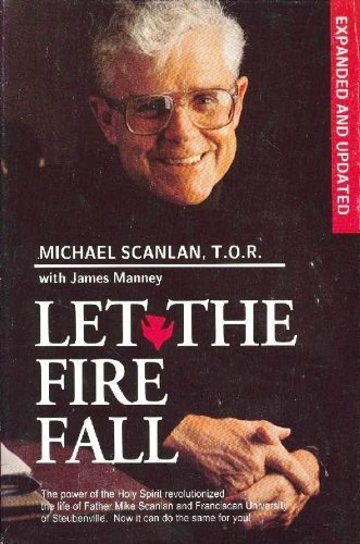 Download Let the Fire Fall 0940535971