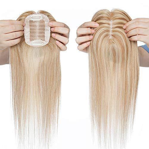 Volumateur Femme Extension a Clip Cheveux Naturel Complément Capillaire (12\