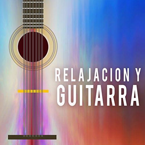 Relajacion y Guitarra Acustica & Guitar