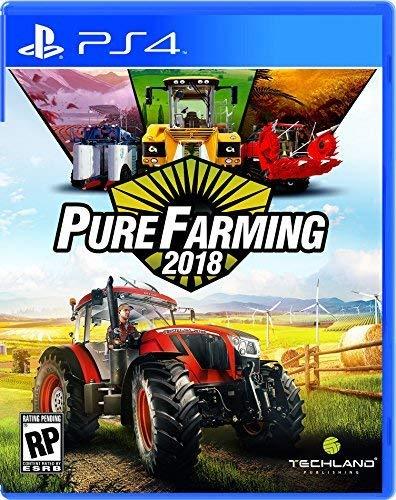 Lista de Pure Game los más recomendados. 8
