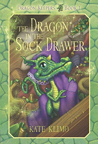 Dragon Keepers #1: The Dragon in the Sock Drawer