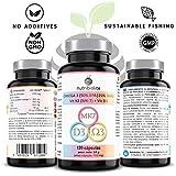 Zoom IMG-1 omega 3 vitamine d3 e