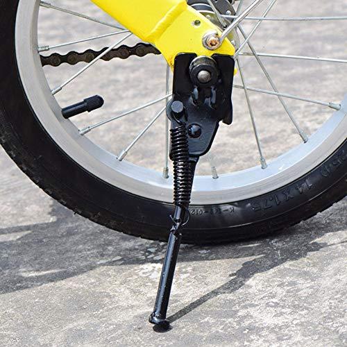 Demeras Pata de Cabra para Bicicleta Pata de Cabra Ajustable Pata de Cabra para Bicicleta(12 Inches)
