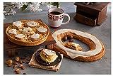 Pair of Pairs, Food Gift, Breakfast or Dessert Pastries, Bakery Gift