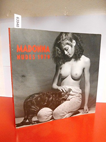 Madonna Nudes 1979 (Photography Series)