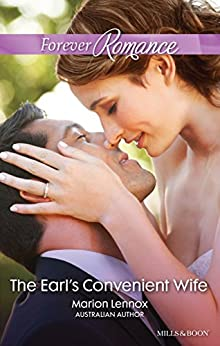 The Earl's Convenient Wife by [Marion Lennox]