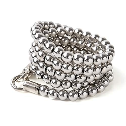 Cakra Self Defence Beads Mala Bracelet (Length A(for wrist circumference