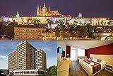 Cuencos de viaje 3 días para 2 en 3 hotel Krystal en la capital checa de Praga