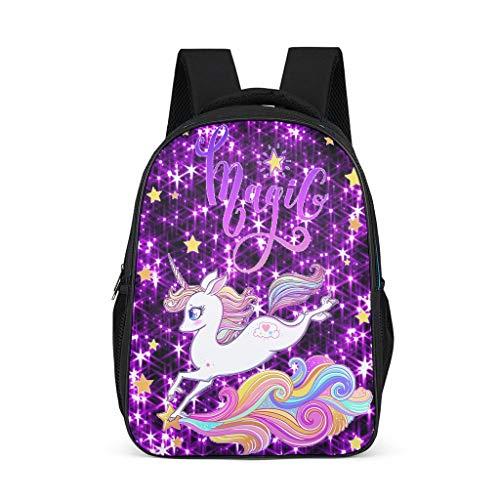 LAOAYI Serie Daypack Große Kapazität Schultasche Backpack Jugendliche Funktionsrucksack Tagesrucksack für Wandern Reisen Polyester
