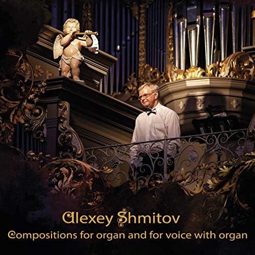 Alexey Shmitov
