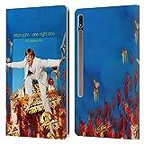 Head Case Designs sous Licence Officielle Elton John One Night Only Album Oeuvre d'art Coque en Cuir...