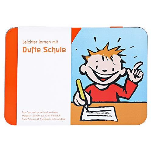 DUFTE SCHULE Set inkl.Geschenkdose+Öl 1 P