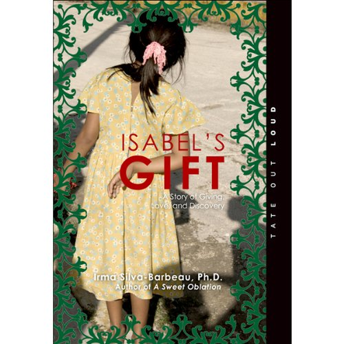 Isabel's Gift audiobook cover art
