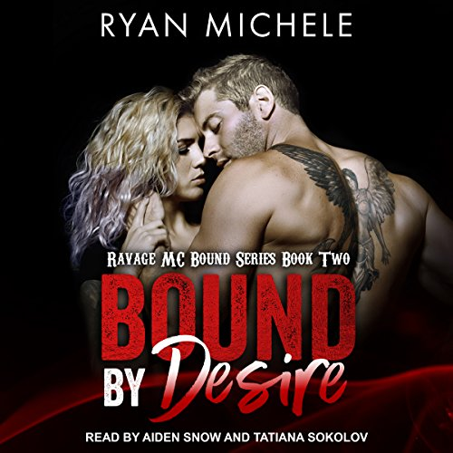 Bound by Desire audiobook cover art