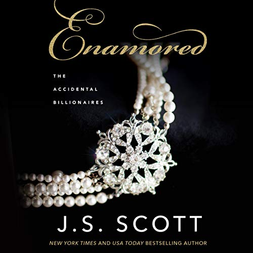 Enamored cover art