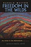Freedom in the Wilds - Harold Weston