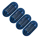 Ultrasonic Demineralization Humidifier Replacement Cartridges, 4 Pack (New Version)
