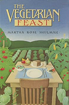 The vegetarian feast 0060139978 Book Cover