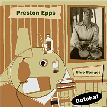 Blue Bongos (Lounge Serie)