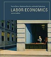 Labor Economics, second edition (The MIT Press)