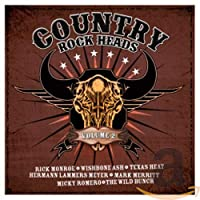 Country Rock Heads Vol.2