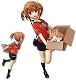 """Taito limited High School Fleet MisakiAkira""""T figure..."""