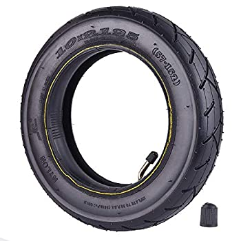 10  Tyre 10 x 2.125 Tire & Tube Replacement for Smart Electric Scooter 10 Inch Unicycle