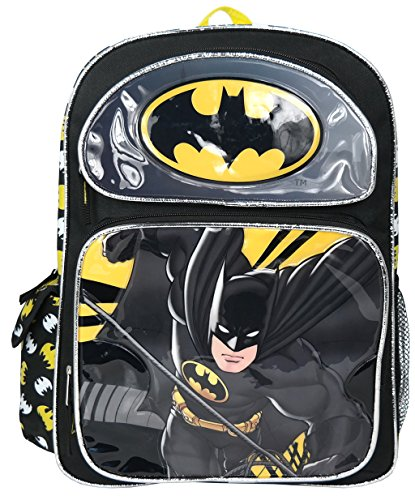 Batman 16 inches Large Backpack