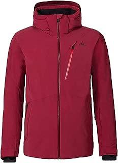 kjus men's formula ski jacket