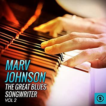 The Great Blues Songwriter, Vol. 2