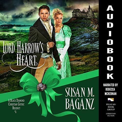 Lord Harrow's Heart Titelbild