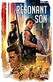 Resonant Son: An Intergalactic Scifi Thriller