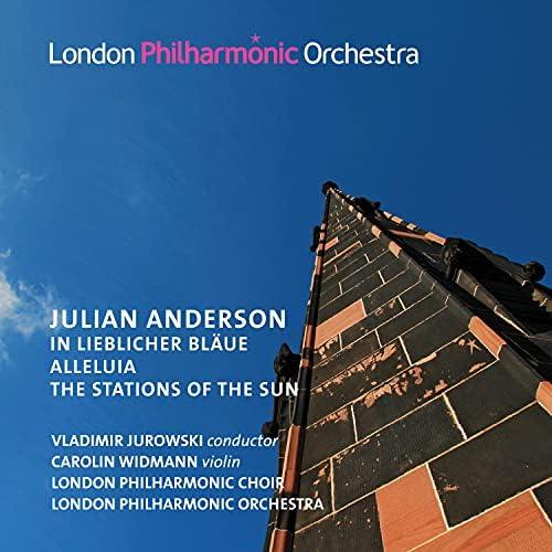 London Philharmonic Orchestra, Vladimir Jurowski, Carolin Widmann & London Philharmonic Choir