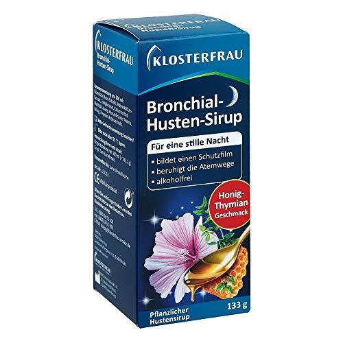 KLOSTERFRAU Bronchial-Husten-Sirup 133 g
