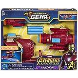 Marvel LOS Vengadores Iron Man Assembler