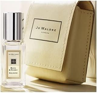 Jo Malone London Basil & Neroli .3 oz Cologne Purse Size Spray with Travel Pouch