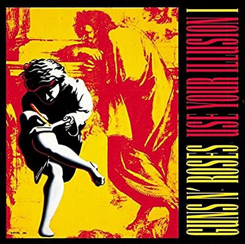 Use Your Illusion Vol. 1 [Vinilo]