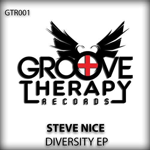 Steve Nice