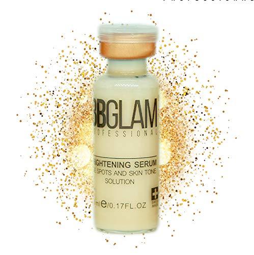 BB GLAM * BB Glow / Mesotherapie / Needling / Make Up Serum / Made in Swiss (Medium)