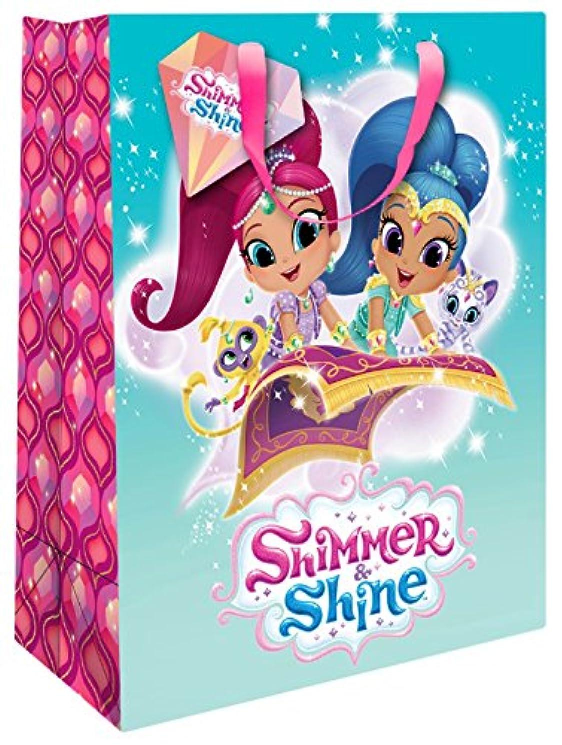 Shimmer & Shine SI010 Medium Gift Bag