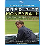 Moneyball (Two-Disc Blu-ray/DVD Combo + UltraViolet Digital Copy)【DVD】 [並行輸入品]
