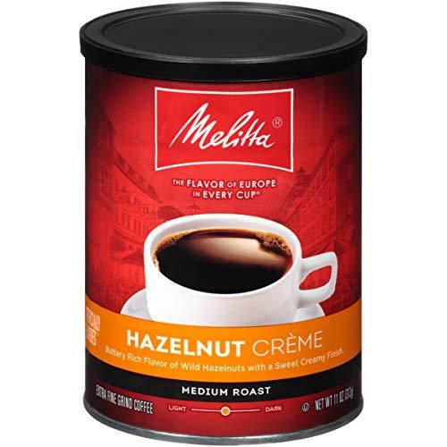 Melitta Hazelnut Crème...