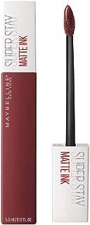 MAYBELLINE(メイベリン) SPステイ マットインク リキッド マット 口紅 50 レッド系 5.0ml