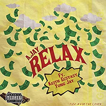 Relax (feat. A.Jay)