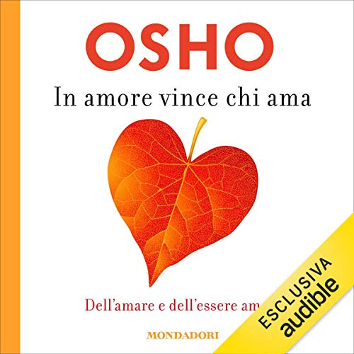 In amore vince chi ama cover art