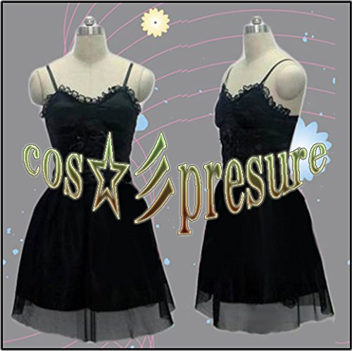 『1934 【cos-presure】DEATH NOTE デスノート 弥海砂 風☆彡コスプレ衣装』の1枚目の画像