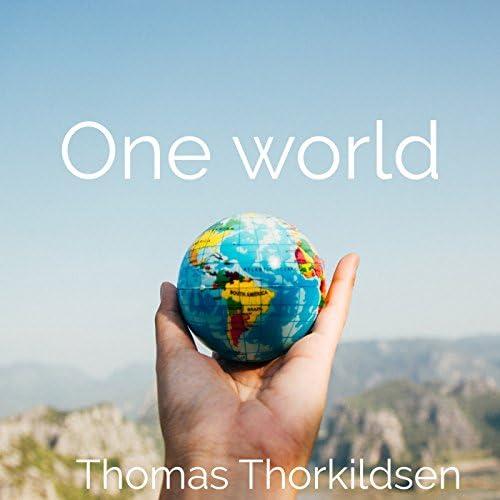 Thomas Thorkildsen