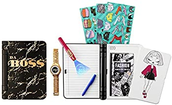LOL Surprise Kid's OMG Electronic Password Fashion Journal Set