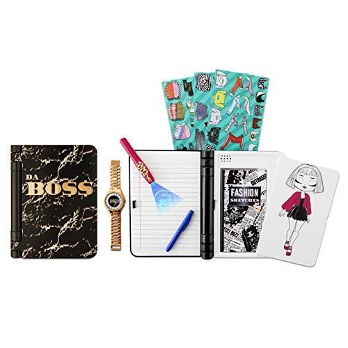 LOL Surprise OMG Secret Electronic Password Journal Now $13.12 (Was $24.99)