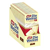 Nestlé DIE WEISSE CRISP,